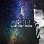 adore (dave sitek remix) (single) - amy shark