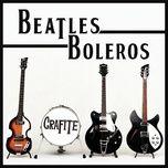 beatles boleros - grafite