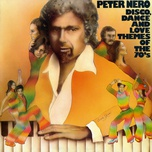disco, dance and love themes of the 70's - peter nero