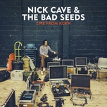 live from kcrw - nick cave & the bad seeds
