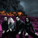 cop and go (single) - the dead weather