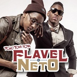 tchu tcha tcha (version francaise) (single) - flavel & neto