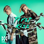 first kiss (single) - marcus & martinus