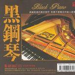 black piano - dong yin, li jia