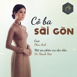 co ba sai gon (single) - phuc anh