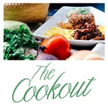 the cookout - v.a