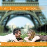paris mon amour - v.a