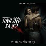tinh yeu xa roi (single) - phuong thanh