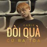 doi qua cu ra toa (single) - karik