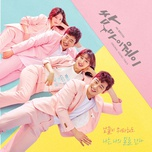 thanh xuan vat va (fight for my way) ost - v.a