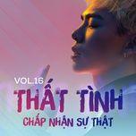 that tinh (vol. 16) - v.a