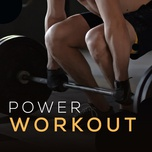 power workout - v.a