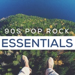 90s pop rock essentials - v.a