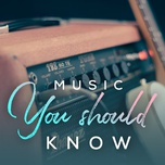 music you should know - v.a