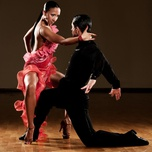 collection dancesport music (samba) - v.a