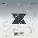 gravity, completed - knk
