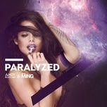 paralyzed (single) - andy bianchini, ming
