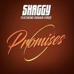 promises (single) - shaggy, romain virgo