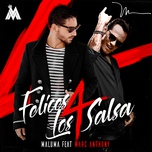 felices los 4 (salsa version) (single) - maluma, marc anthony