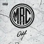 oh (single) - mrc