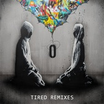 tired (remixes) - alan walker