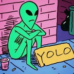 yolo (original mix) (single) - junkilla