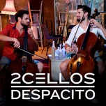 despacito (single) - 2cellos