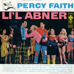 music from the broadway production lil abner - percy faith & his orchestra