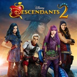 descendants 2 ost - v.a