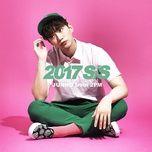 2017 ss (japanese mini album) - junho (2pm)