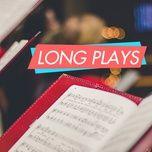 long plays - v.a