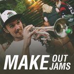 make out jams - v.a
