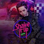 shake it up (single) - gil le
