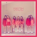 free sm (mini album) - clc
