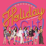 holiday night - the 6th album - snsd