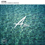 dive (single) - attom, cosmos & creature