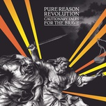 cautionary tales for the brave (ep) - pure reason revolution