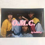 o.m.c. (single) - leikeli47