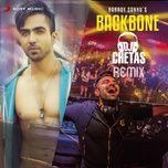 backbone (dj chetas remix) (single) - harrdy sandhu, dj chetas