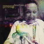 broken peace ep (remix) - prong