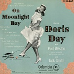 on moonlight bay - doris day, the norman luboff choir