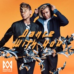 dance with you (single) - marcus & martinus