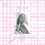 my decade (mini album) - jessica jung