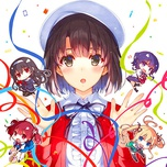 saenai heroine no sodatekata character song collection - v.a