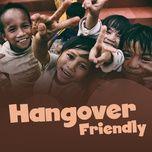 hangover friendly - v.a