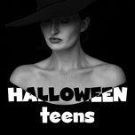 halloween teens - v.a