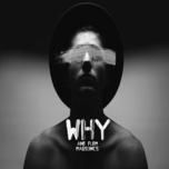why (single) - magsonics, ane flem