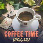 coffee time vol.23 (c3) - v.a