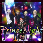 prince night - doko ni ita no sa!? my princess (single) - p4 with t