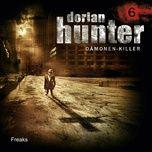 06: freaks - dorian hunter